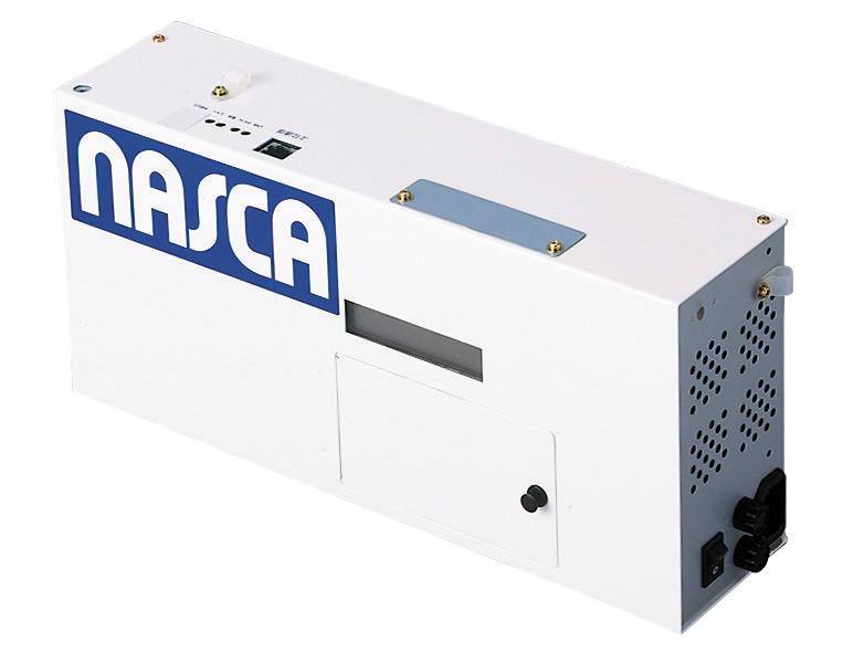 バックアップコントローラー JCP-500