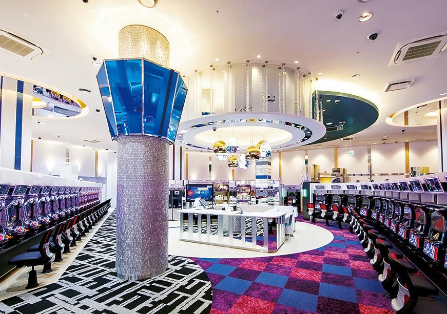 熊本の老舗ホールがホテルとの複合で再スタート